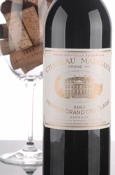 Picture of Chateau Margaux 1983