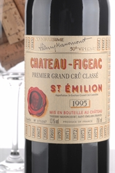 Picture of Figeac 1995