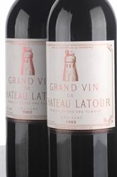 Picture of Latour 1985