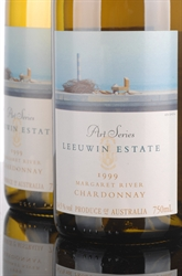 Picture of Leeuwin Estate Chardonnay Art Series 1998