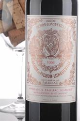 Picture of Pichon-Longueville Baron 1995