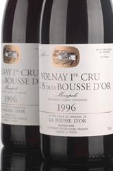 Picture of Volnay Clos De La Bousse D'Or Domaine La Pousse D'Or 1996