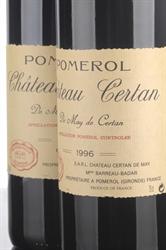 Picture of Certan de May 1994