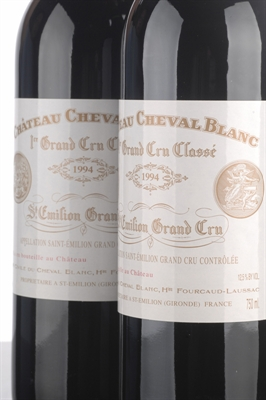 Picture of Cheval Blanc 1999