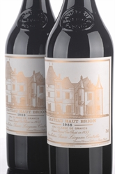 Picture of Haut Brion 1999
