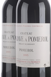 Picture of La Grave a Pomerol 2001