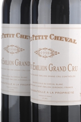 Picture of Le Petit Cheval 1998