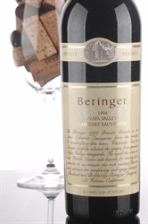 Picture of Beringer Private Reserve Cabernet Sauvignon 1994