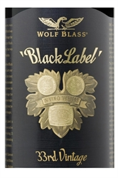 Picture of Wolf Blass Cabernet shiraz 1995