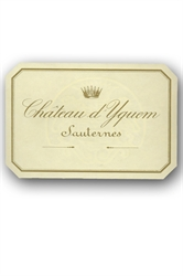 Picture of D'yquem 1996 375mls