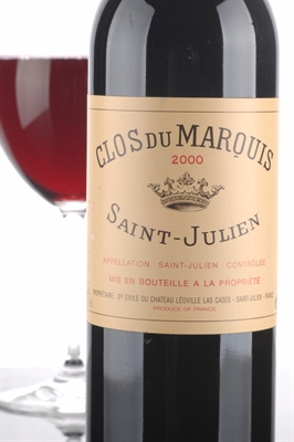 Picture of Clos du Marquis 2009