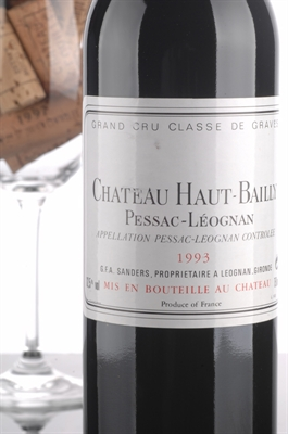Picture of Haut-Bailly 2008